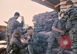 Image of United States 50th Infantry Vietnam, 1967, second 45 stock footage video 65675022580