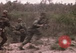 Image of United States 50th Infantry Vietnam, 1967, second 27 stock footage video 65675022581