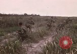 Image of United States 50th Infantry Vietnam, 1967, second 50 stock footage video 65675022581