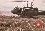 Image of United States 50th Infantry Vietnam, 1967, second 60 stock footage video 65675022581