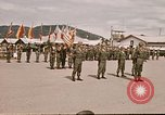 Image of Change of command Nha Trang Vietnam, 1968, second 14 stock footage video 65675022584