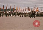 Image of Change of command Nha Trang Vietnam, 1968, second 21 stock footage video 65675022584
