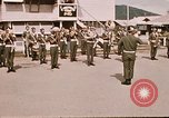 Image of Change of command Nha Trang Vietnam, 1968, second 27 stock footage video 65675022584