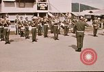 Image of Change of command Nha Trang Vietnam, 1968, second 28 stock footage video 65675022584