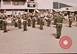 Image of Change of command Nha Trang Vietnam, 1968, second 30 stock footage video 65675022584