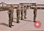 Image of Change of command Nha Trang Vietnam, 1968, second 35 stock footage video 65675022584