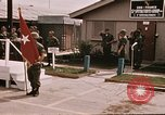 Image of Change of command Nha Trang Vietnam, 1968, second 36 stock footage video 65675022584
