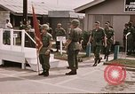 Image of Change of command Nha Trang Vietnam, 1968, second 42 stock footage video 65675022584