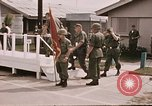 Image of Change of command Nha Trang Vietnam, 1968, second 44 stock footage video 65675022584