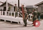 Image of Change of command Nha Trang Vietnam, 1968, second 45 stock footage video 65675022584
