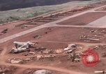 Image of United States Marines Combat Base Khe Sanh Vietnam, 1968, second 21 stock footage video 65675022594