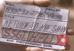 Image of United States Marines Corps Khe Sanh Vietnam, 1968, second 5 stock footage video 65675022598