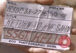 Image of United States Marines Corps Khe Sanh Vietnam, 1968, second 8 stock footage video 65675022598