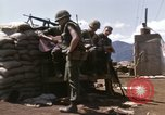 Image of United States Marines Corps Khe Sanh Vietnam, 1968, second 16 stock footage video 65675022600