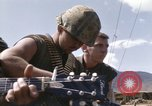 Image of United States Marines Corps Khe Sanh Vietnam, 1968, second 28 stock footage video 65675022600