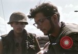 Image of United States Marines Corps Khe Sanh Vietnam, 1968, second 51 stock footage video 65675022600