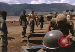 Image of Uniter States Marines Corps Khe Sanh Vietnam, 1968, second 6 stock footage video 65675022602