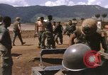 Image of Uniter States Marines Corps Khe Sanh Vietnam, 1968, second 7 stock footage video 65675022602