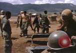 Image of Uniter States Marines Corps Khe Sanh Vietnam, 1968, second 8 stock footage video 65675022602
