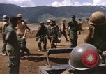 Image of Uniter States Marines Corps Khe Sanh Vietnam, 1968, second 9 stock footage video 65675022602