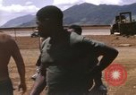 Image of Uniter States Marines Corps Khe Sanh Vietnam, 1968, second 14 stock footage video 65675022602