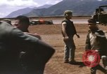 Image of Uniter States Marines Corps Khe Sanh Vietnam, 1968, second 15 stock footage video 65675022602