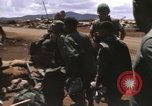 Image of Uniter States Marines Corps Khe Sanh Vietnam, 1968, second 19 stock footage video 65675022602