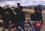Image of Uniter States Marines Corps Khe Sanh Vietnam, 1968, second 21 stock footage video 65675022602