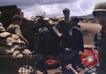 Image of Uniter States Marines Corps Khe Sanh Vietnam, 1968, second 22 stock footage video 65675022602