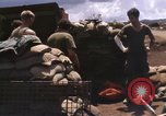 Image of Uniter States Marines Corps Khe Sanh Vietnam, 1968, second 24 stock footage video 65675022602