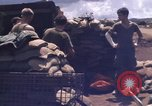 Image of Uniter States Marines Corps Khe Sanh Vietnam, 1968, second 25 stock footage video 65675022602