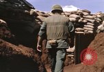 Image of Uniter States Marines Corps Khe Sanh Vietnam, 1968, second 30 stock footage video 65675022602