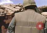 Image of Uniter States Marines Corps Khe Sanh Vietnam, 1968, second 34 stock footage video 65675022602