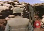 Image of Uniter States Marines Corps Khe Sanh Vietnam, 1968, second 36 stock footage video 65675022602