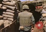 Image of Uniter States Marines Corps Khe Sanh Vietnam, 1968, second 38 stock footage video 65675022602