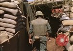 Image of Uniter States Marines Corps Khe Sanh Vietnam, 1968, second 39 stock footage video 65675022602
