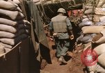 Image of Uniter States Marines Corps Khe Sanh Vietnam, 1968, second 41 stock footage video 65675022602