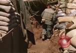 Image of Uniter States Marines Corps Khe Sanh Vietnam, 1968, second 42 stock footage video 65675022602