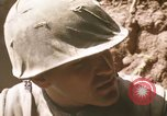 Image of Uniter States Marines Corps Khe Sanh Vietnam, 1968, second 60 stock footage video 65675022602