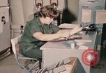Image of Nurse checks wounded soldiers Vietnam, 1969, second 58 stock footage video 65675022606