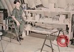 Image of wounded United States soldier Vietnam, 1969, second 1 stock footage video 65675022608