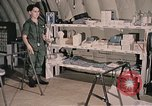 Image of wounded United States soldier Vietnam, 1969, second 2 stock footage video 65675022608
