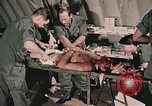 Image of wounded United States soldier Vietnam, 1969, second 39 stock footage video 65675022608
