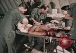 Image of wounded United States soldier Vietnam, 1969, second 40 stock footage video 65675022608