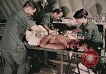 Image of wounded United States soldier Vietnam, 1969, second 41 stock footage video 65675022608