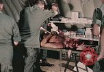 Image of wounded United States soldier Vietnam, 1969, second 45 stock footage video 65675022608