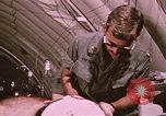 Image of wounded United States soldier Vietnam, 1969, second 43 stock footage video 65675022609