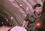 Image of wounded United States soldier Vietnam, 1969, second 45 stock footage video 65675022609
