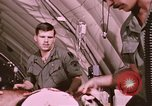 Image of wounded United States soldier Vietnam, 1969, second 49 stock footage video 65675022609