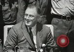 Image of President Franklin Delano Roosevelt Virginia United States USA, 1930, second 44 stock footage video 65675022613